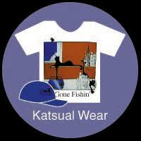 Katsual Wear - Cat Apparel